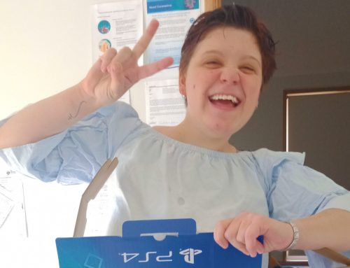 BLOG | Making wishes come true